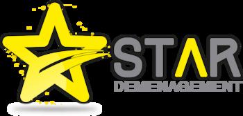 Logo de Star Déménagement